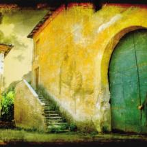 Bruno_Parretti_Sospesa_60x80cm_tecnica_mista_su_tela_(2013)